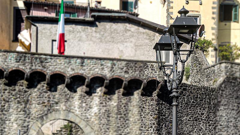 Amministrazione comunale di Castelnuovo di Garfagnana (LU)