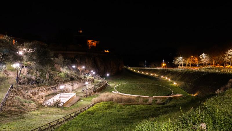 Amministrazione comunale di Civita Castellana (VT)
